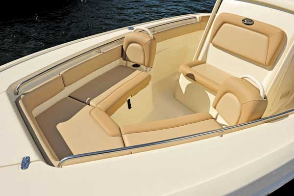 Scout 225 Xsf Boating World