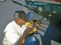 How to Install Trim Tabs