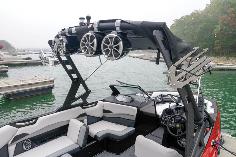 Axis Boat Price >> Axis Wake A22 – Boating World