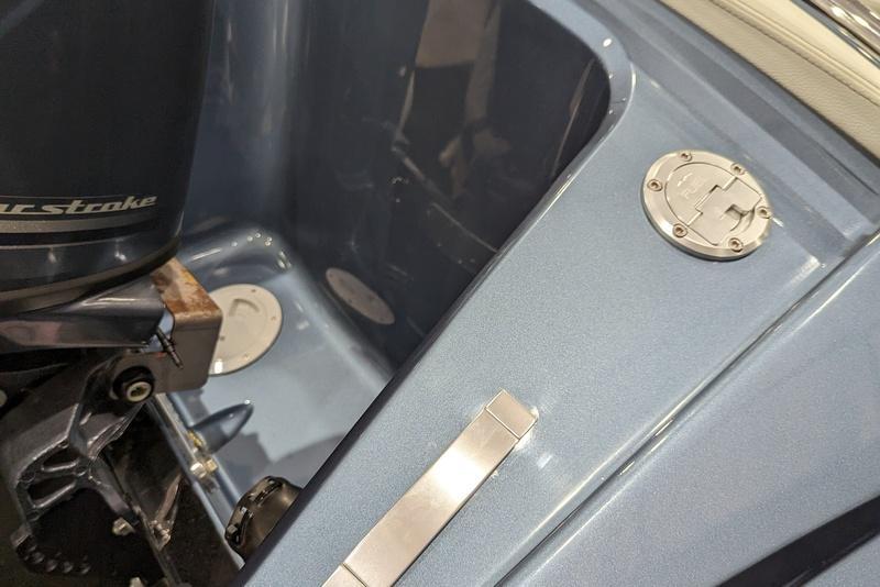 Sun Tracker Pontoon Boats >> Sun Tracker Bass Buggy 16 – Boating World