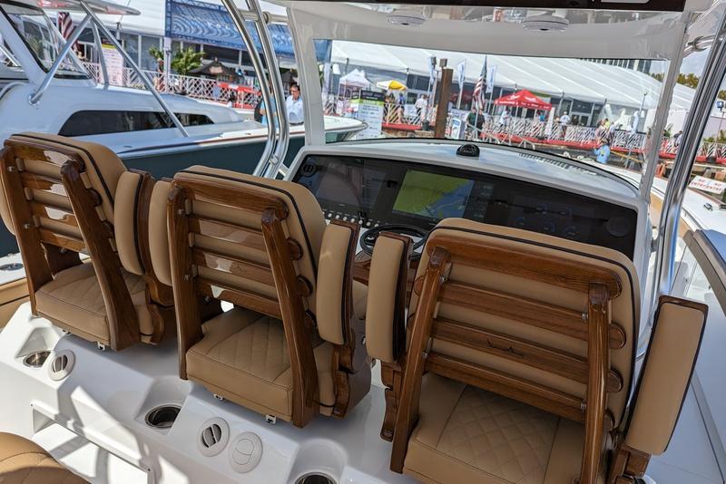 Harris Flotebote Cruiser 200 Boating World