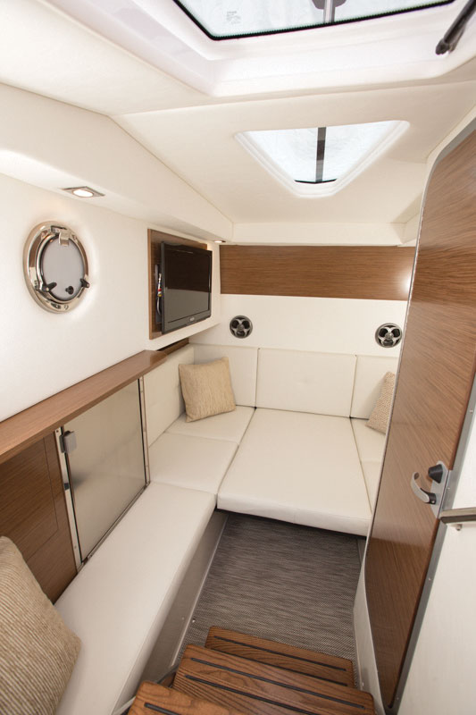 Cruisers Sport Series 328 Bow Rider – Boating World