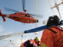 Improve Your Chances of Rescue at Sea
