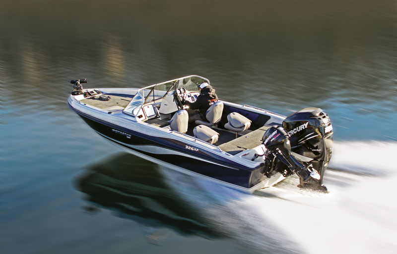 Stratos Boats For Sale >> Stratos 326 XF - Boating World