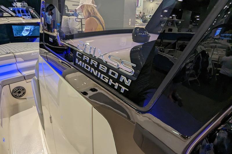 Sea-Doo 210 Challenger S – Boating World