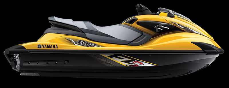 Yamaha FZS and VXR – Boating World