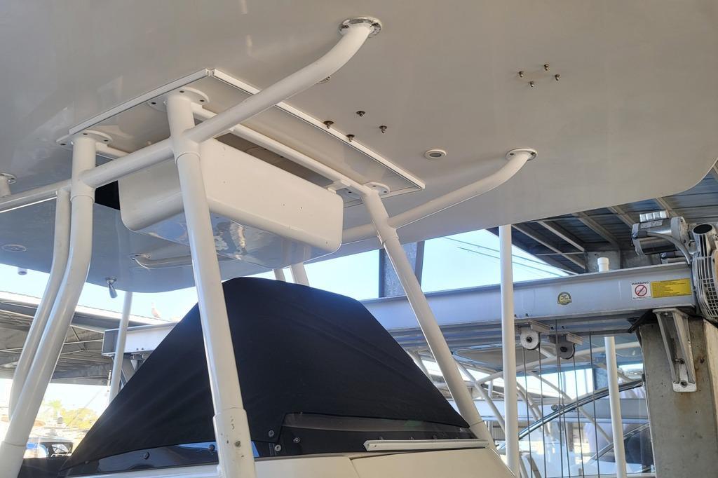 Chris-Craft Carina 21 – Boating World