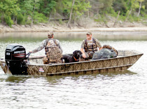 Boating Safety for Hunters