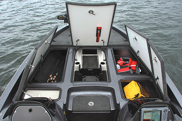 Ranger Z521 Comanche Boating World