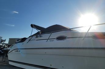 Donzi 27 ZR – Boating World