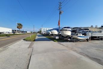 Ebbtide 224 SE – Boating World