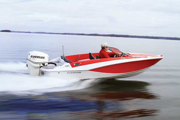Glastron GT 160 Collector's Edition – Boating World