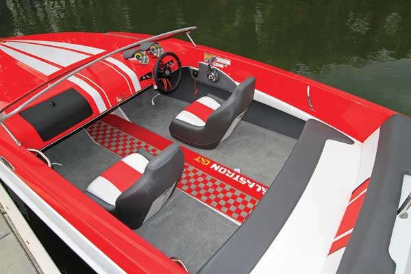 Glastron Gt 160 Collector S Edition Boating World