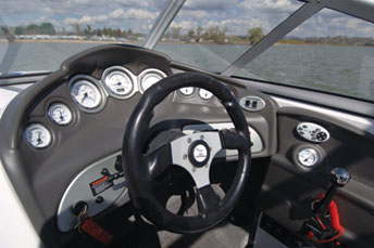 Focused on the Ride - Boating World