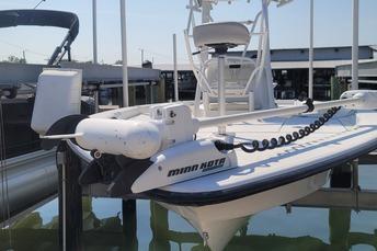 Parker 2820 XL Sport Cabin – Boating World