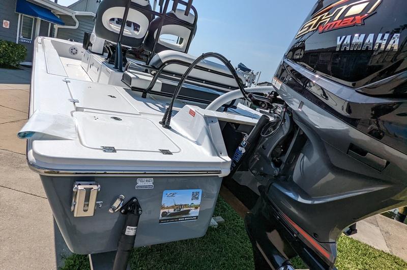 Stingray 192SC – Boating World