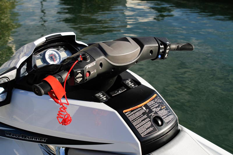 Coast High Performance >> Yamaha FX Cruiser SVHO - Boating World