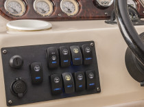 Flip Custom Switches' custom toggle switches