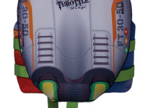 Full Throttle's line of Water Buddies life jackets