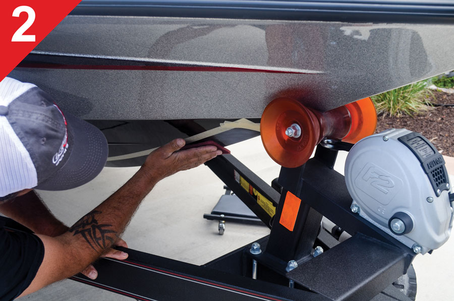 Protect Your Boat's Hull – Boating World