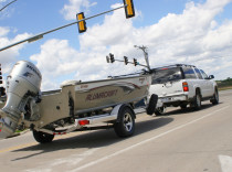 Trailer and Tow Vehicle Long-Haul Tow Checklist