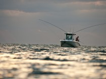 far offshore is not the time to start thinking about safety-do that before you cast off lines