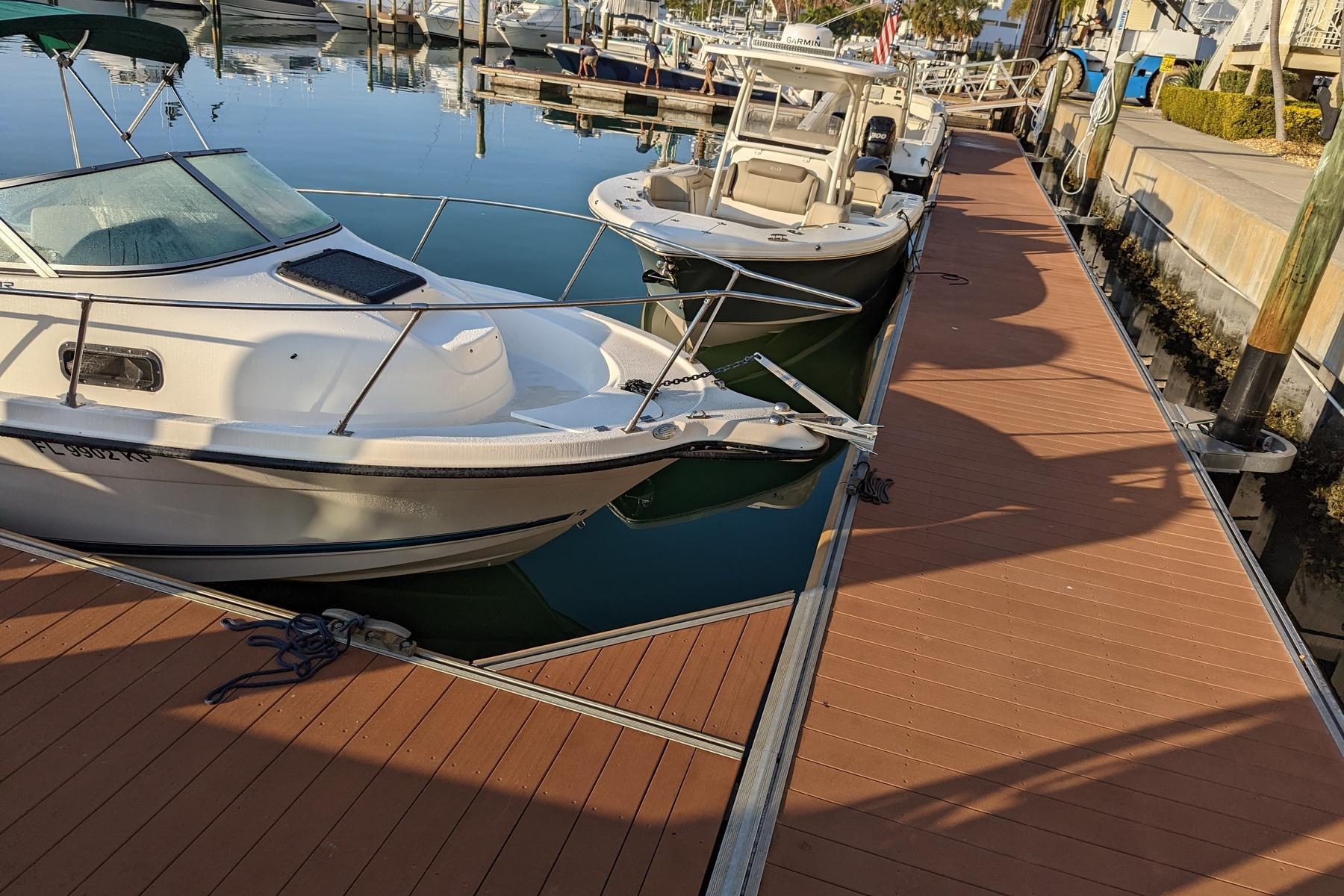 Yamaha 242 Limited S – Boating World