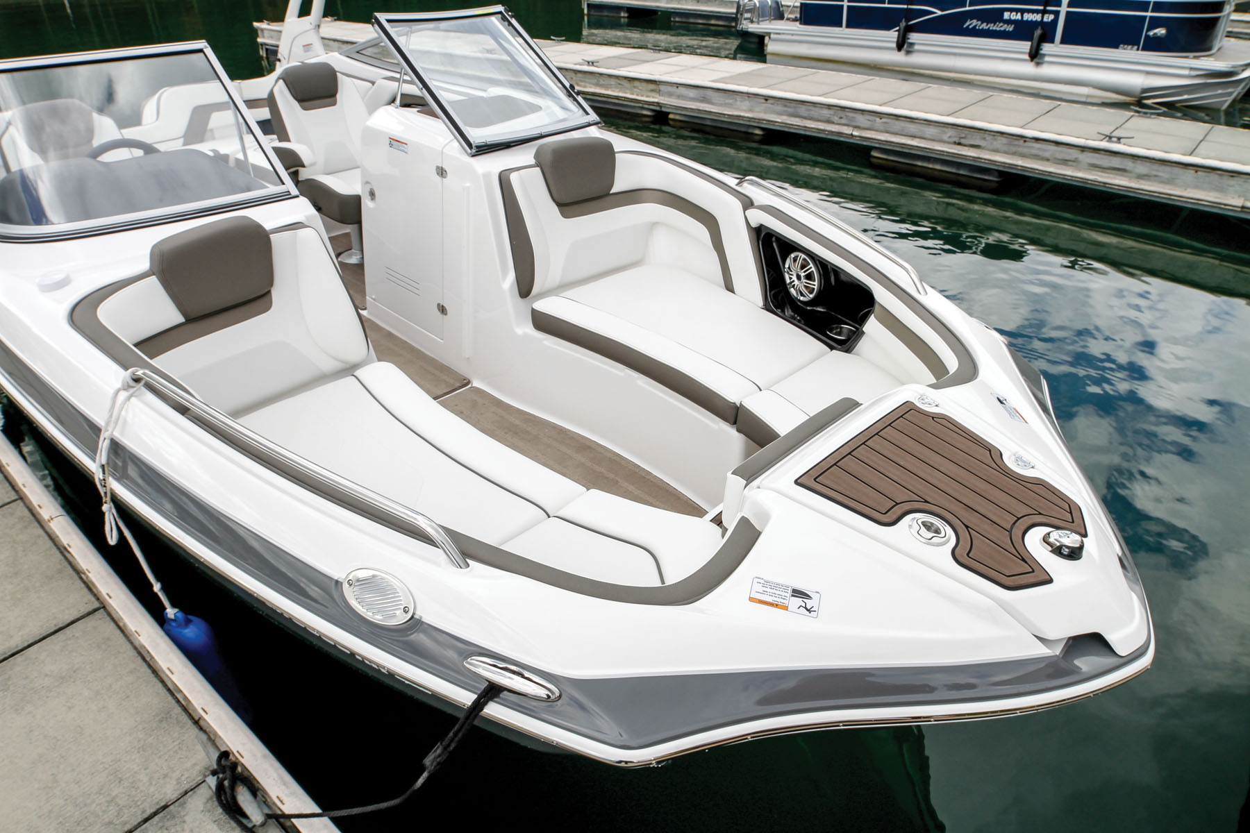 Yamaha 242 Limited S Boats For Sale Boat Trader