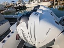 NauticStar 231 Angler cruising