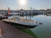 boat trim tab help