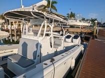 marine engine outboard Evinrude