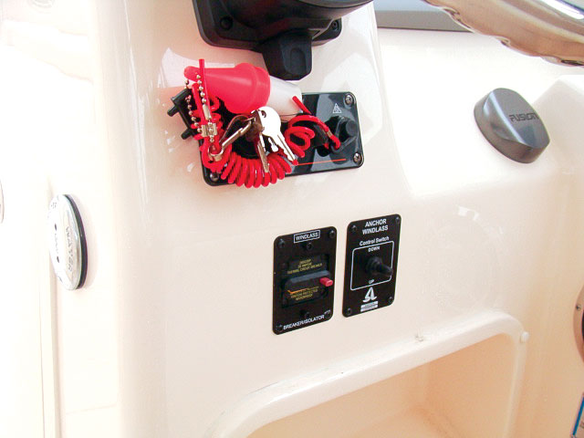 How to Install an Anchor Windlass-09