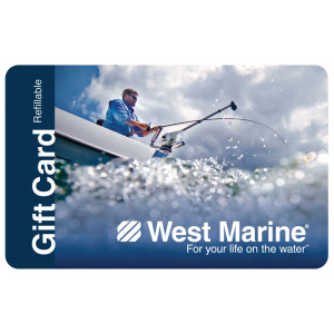 Name the Boat Gift Card Prize