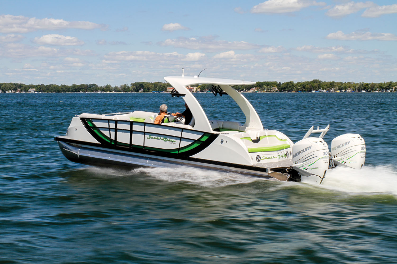 South Bay 925 Super Sport Boating World