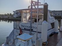 Yamaha 242X jet boat2