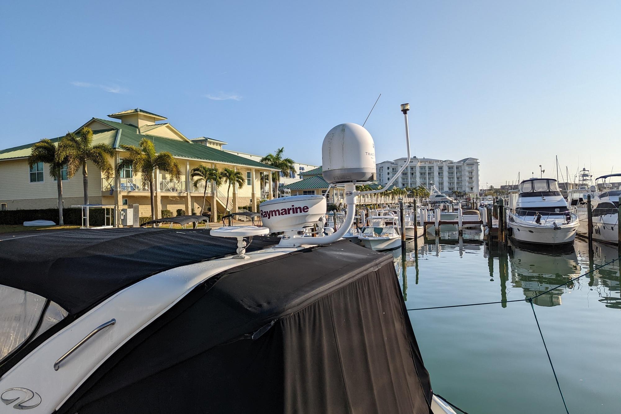 Nitro Z20 – Boating World