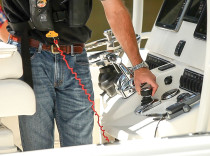 Get it Started – With the season just around the corner, are you sure your outboard is ready to go? Find out.