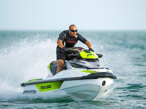 Sea-Doo RXT-X 300 – In bowling, 300 represents a perfect score and for Sea-Doo, it means the same thing when talking about its new RXT-X 300