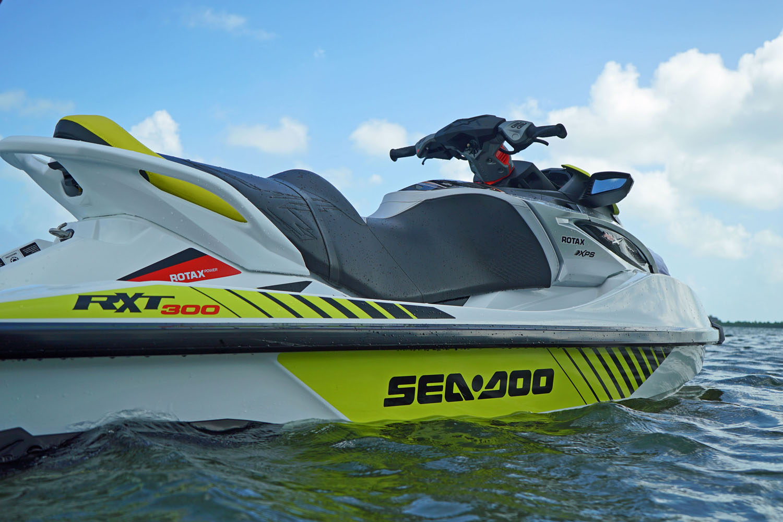 Sea-Doo RXT-X 300 – Boating World