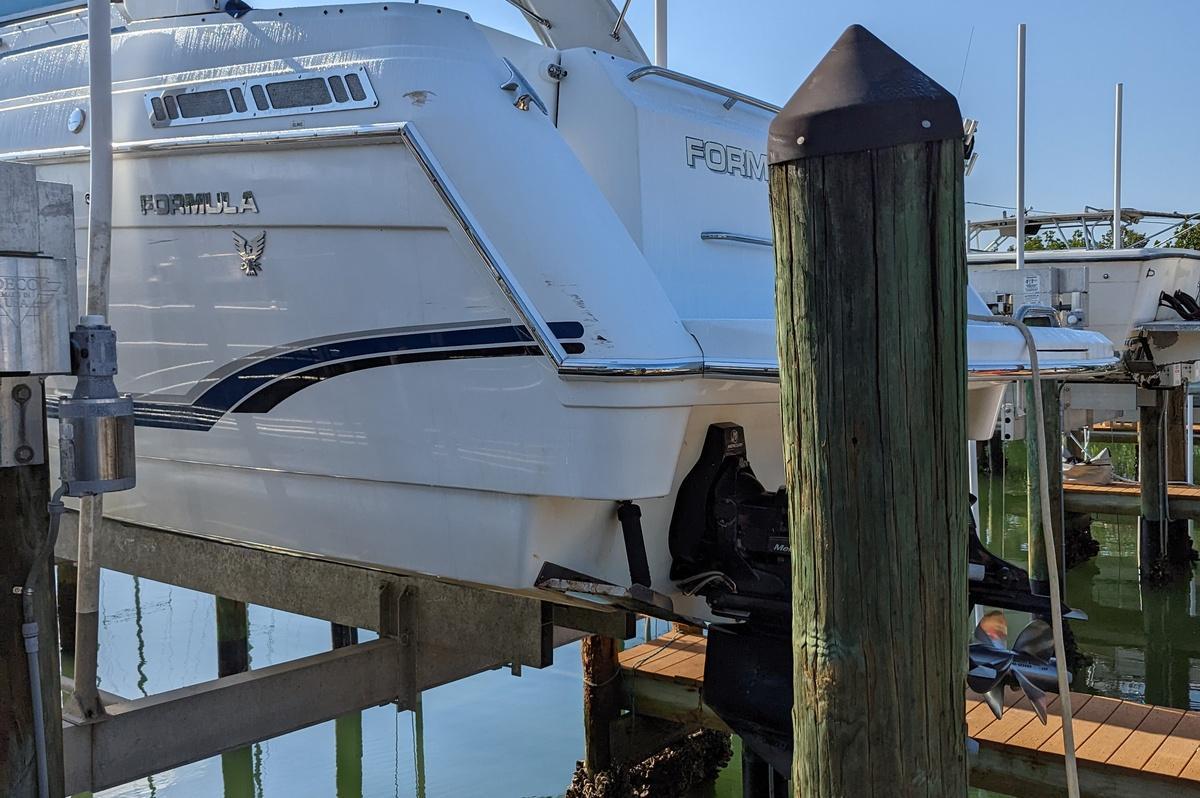 Four Winns TS 222 – Boating World