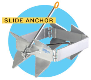 Slide-Anchor
