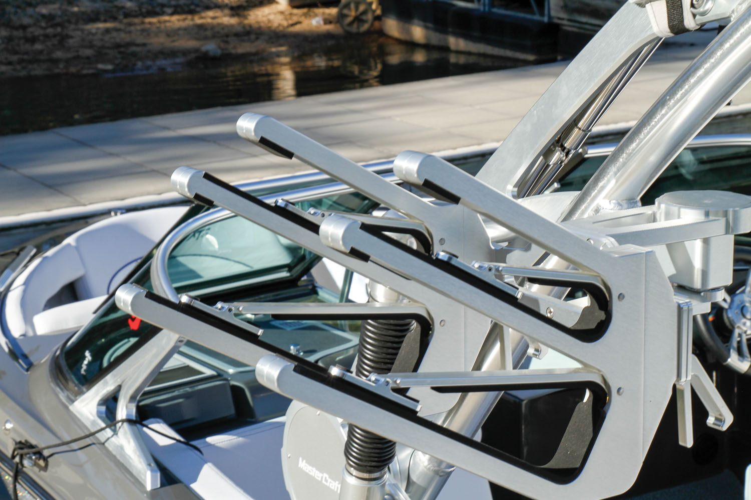 MasterCraft XT23 – Boating World