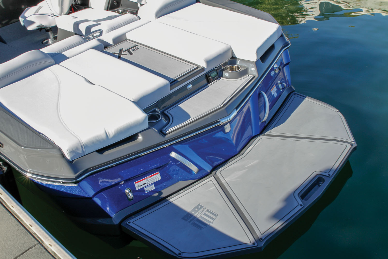 MasterCraft XT23 – Boating World