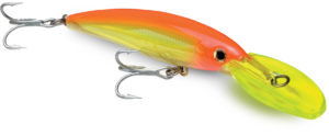 """Rapala X-Rap Magnum 40 Takes Home """"Best Saltwater Hard Lure"""" Honors"""