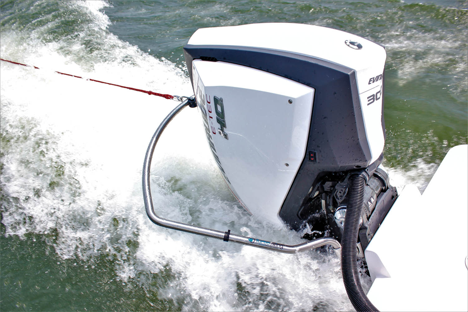 Outboard Towing Magic Boating World Tow Harness For Towables Comments Cancel Reply
