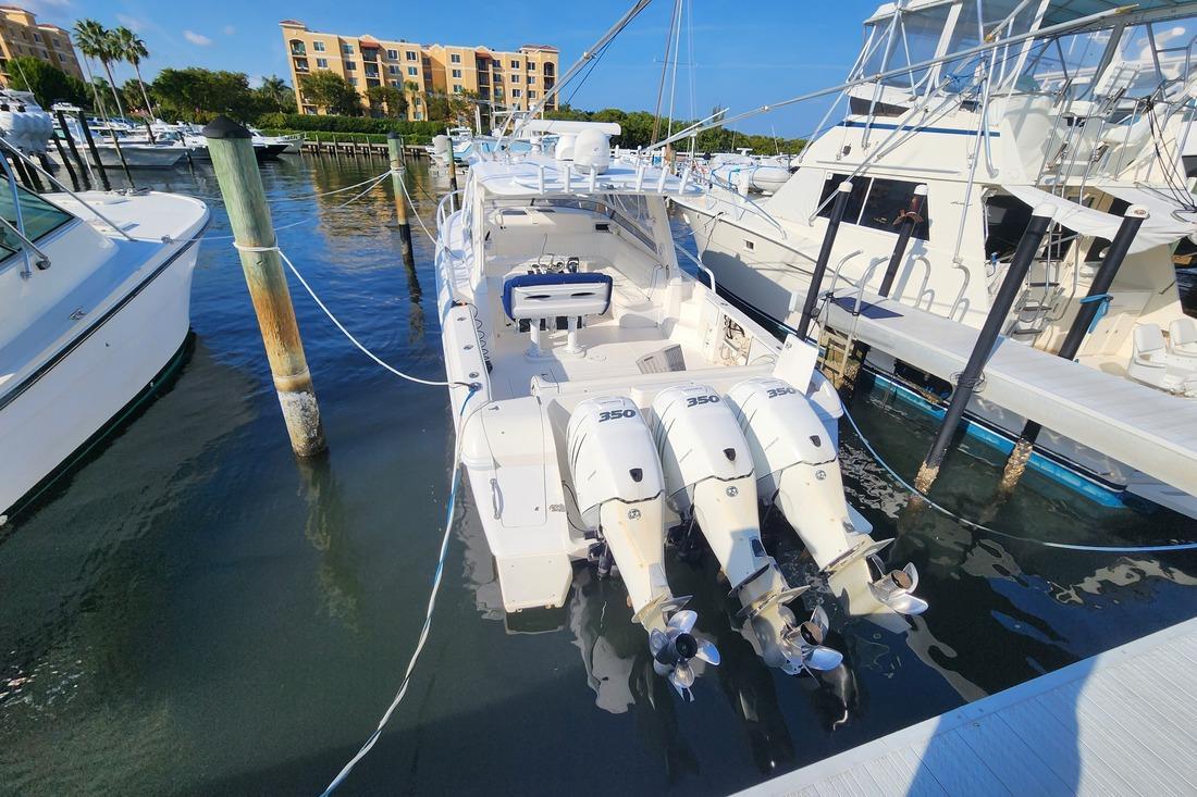 Bayliner's Element E21 – Elemental Journey – Boating World