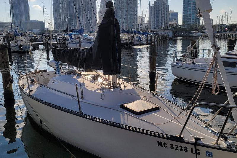 King Cove — Sea Ray SLX 310 – Boating World