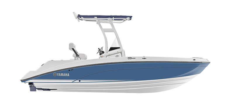 Go FiSH-Yamaha 210 FSH Sport – Boating World