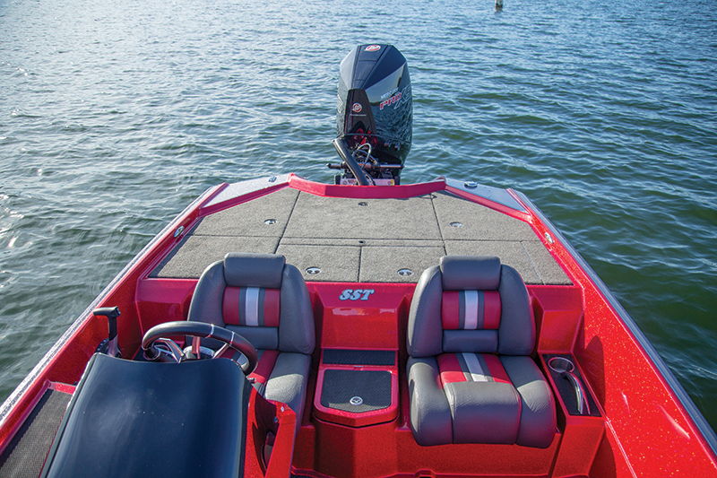 Bullet 21SST – Boating World