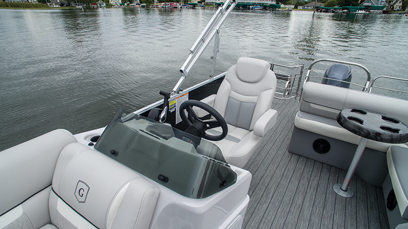 Sweetwater 2286 SFL – Boating World